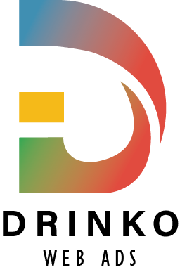 Drinko Web Ads